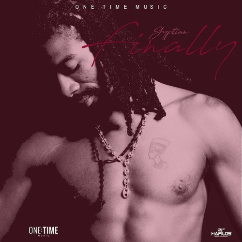 Gyptian – Finally (Prod. By One Time Music)