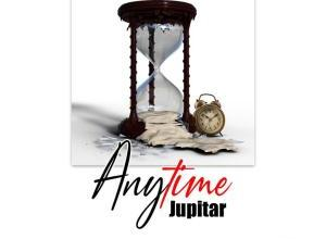 Photo of Jupitar – Anytime (Prod. By Sonoh)