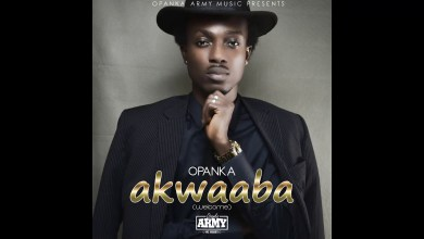 Photo of Opanka Ft Choirmaster – Akwaaba