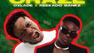 Photo of Oxlade x Reekado Banks – Craze (Official Video)