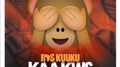 Photo of Ras Kuuku – KaaKwɛ (Prod By IbeeOnDaBeatz)