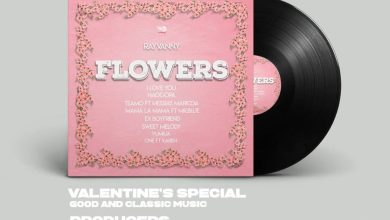 Photo of Rayvanny – Flowers EP Album