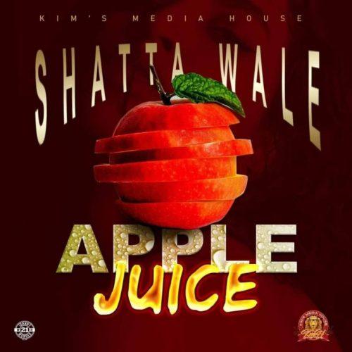 Shatta Wale – Apple Juice (Prod. By Kim's Media House)