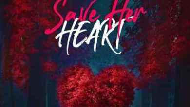 Photo of Shatta Wale – Save Her Heart (Prod. By Paq)