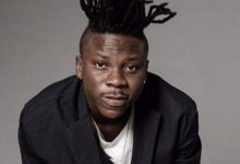 Photo of Stonebwoy – VGMA should extend my ban, It's good for the Industry