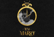 Photo of Teni – Marry Lyrics