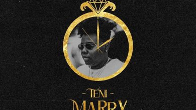 Photo of Teni – Marry (Prod. By Jay Synth)