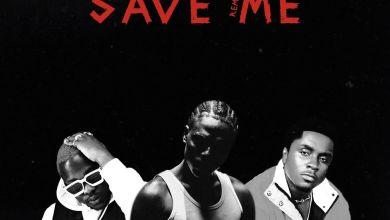 Photo of Twitch – Save Me (Remix) Ft Medikal & Kweku Smoke