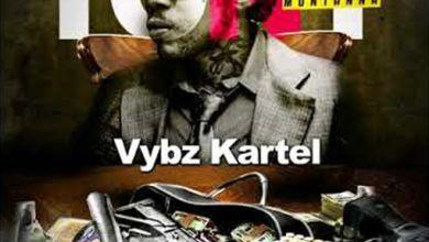 Photo of Vybz Kartel – Tony Montanna Lyrics