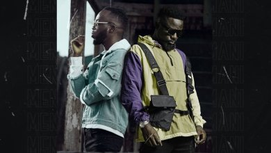 Photo of Akwaboah Ft Sarkodie – Mengye Mani (Prod By Kc Beatz)