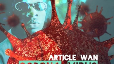 Photo of Article Wan – Corona Virus (Prod. By Article Wan)