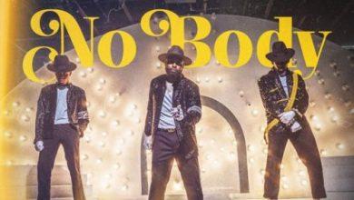Photo of DJ Neptune x Joeboy x Mr Eazi – Nobody Lyrics