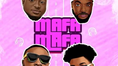 Photo of DMW Ft Davido x Peruzzi x Dremo x The FloWolf – Mafa Mafa