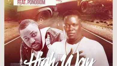 Photo of Danso Abiam Ft Yaa Pono – High Way (Prod. By Forqzy Beatz)