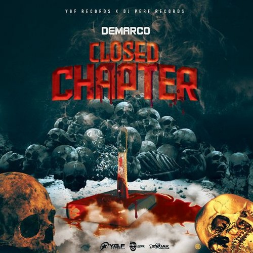 Demarco – Closed Chapter (Prod By YGF Records X DJ Perf Production)