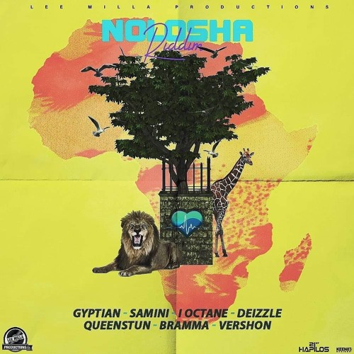 Gyptian – Something Special (Nolosha Riddim)