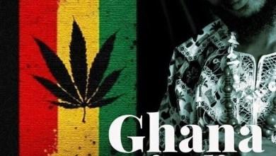 Photo of Iwan – Ghana ligalise (Lighter Riddim)