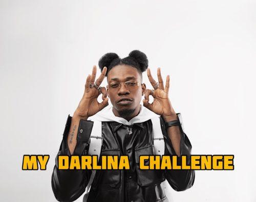 King Perryy – My Darlina (Free VerseInstrumental)