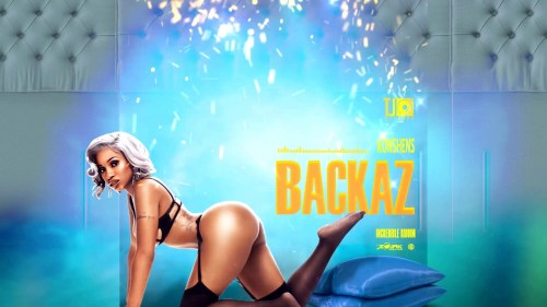 Konshens – Backaz (Prod. By TJ Records)