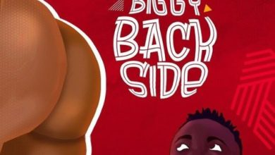 Photo of MC Galaxy – Biggy Back Side