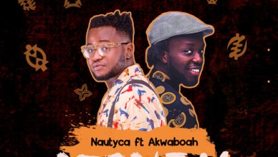 Photo of Nautyca Ft Akwaboah – Problem (Prod By Skybeatz)