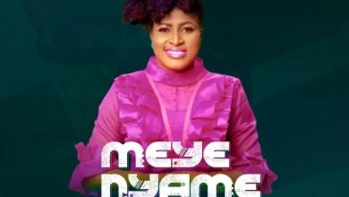 Photo of Patience Nyarko – Meye Nyame Dia