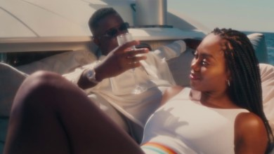 Photo of Sarkodie Ft King Promise – Anadwo (Official Video)