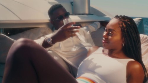 Sarkodie Ft King Promise – Anadwo (Official Video)