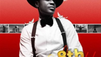 Photo of Sound Sultan – 8th Wondah (Full Album)