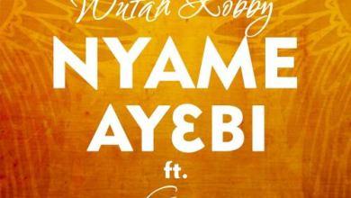 Photo of Wutah Kobby Ft Guru – Nyame Ay3bi (Prod By Jeph Green)