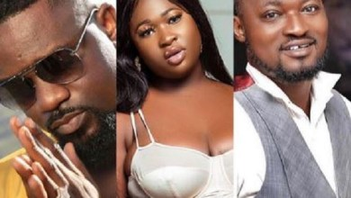 Photo of Beef season? These Ghanaian celebrities are at each other's throat