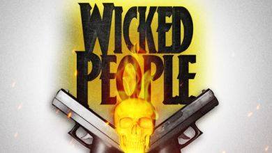 Photo of Chronic Law – Wicked People (Prod By Quantanium Records)