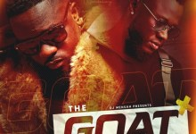 Photo of DJ Mensah – The Goat Mixtape (Vol.1)