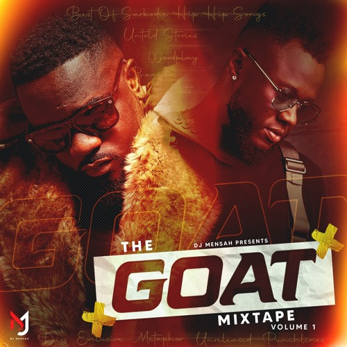 DJ Mensah – The Goat Mixtape (Vol.1)