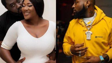 Photo of Davido Calls Out Nollywood Actress, Mercy Johnson & Her Husband, Says They Are Wicked People