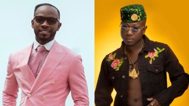 Photo of Flowking Stone is a better rapper than I am – Okyeame Kwame