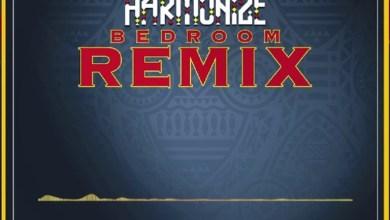 Photo of Harmonize Ft. Fik Fameica – Bedroom (Remix)
