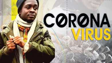 Photo of Justice Man – Corona Virus