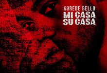 Photo of Korede Bello – Mi Casa Su Casa (Instrumental)