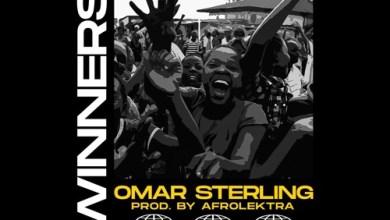 Photo of Omar Sterling – Winners (Prod. By Afrolektra)