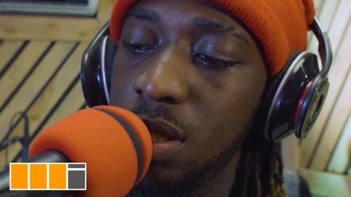 Ray James - Locked Up (Viral Video)