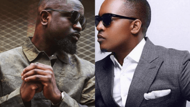 Photo of Sarkodie And M.I. To Battle Each Other For $200,000