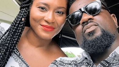 Photo of Sarkodie's wife Tracy answers 7 frequently asked questions