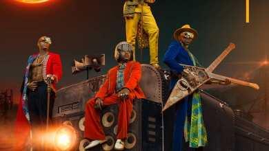 Photo of Sauti Sol Ft Soweto Gospel Choir – Brighter Days
