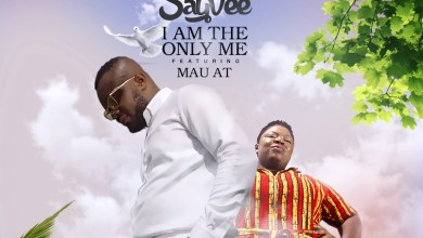 Photo of SayVee Ft Mau At – I Am The Only Me (Prod By ElormBeatz)