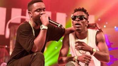 Photo of Shatta Wale's feature with Beyonce helped me seal an Afrobeat deal – Sarkodie