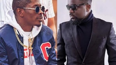 Photo of Shatta Wale – You're wrong to think I'm beefing my friend Sarkodie