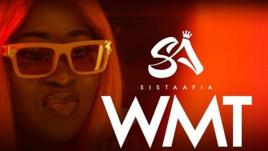 Photo of Sista Afia – WMT (Prod. By Chensee Beatz)