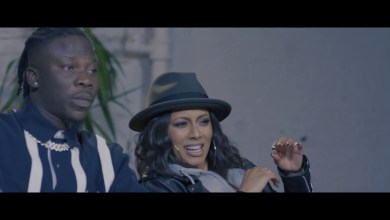 Photo of Stonebwoy – Nominate Ft Keri Hilson (Official Video)