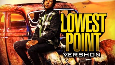 Photo of Vershon – Lowest Point (Prod. By World Hits Records)